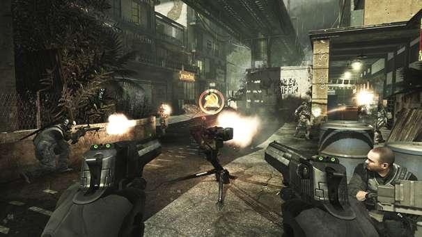 Call Of Duty Modern Warfare 3 Just 4 Happy
